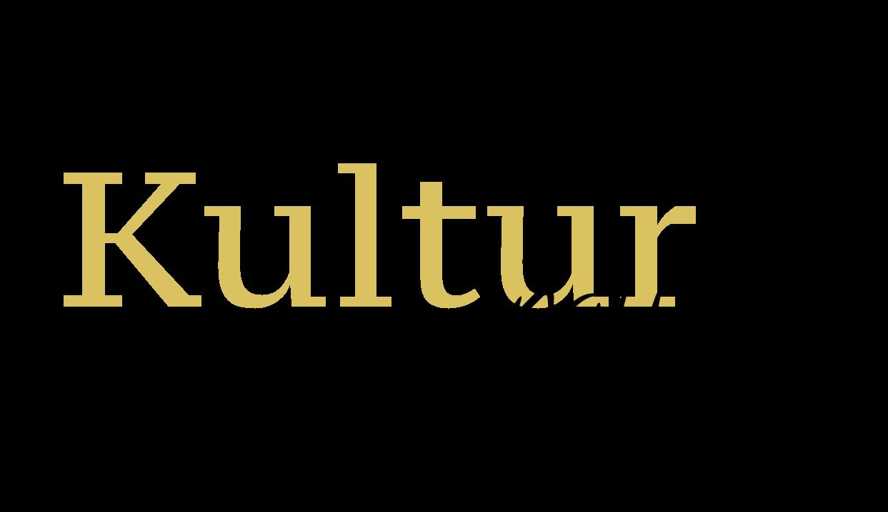 Kulturrausch